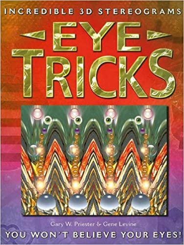 Eye Tricks: Incredible 3D Stereograms