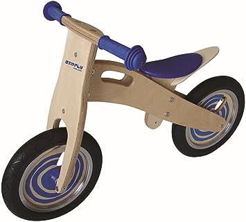 Ulysse - Bicicleta Infantil (Madera): Amazon.es: Juguetes y juegos