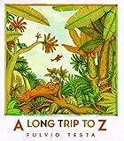 A Long Trip to Z, Fulvio Testa, 0152016104