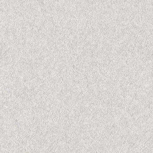 Sparrow Light Gray Glitter Wallpaper For Walls - Double Roll - By Romosa Wallcoverings (Light Gray Wallpaper)