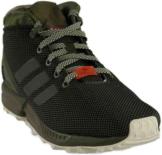 adidas Mens Originals ZX Flux 58 Trail Shoes #S79742