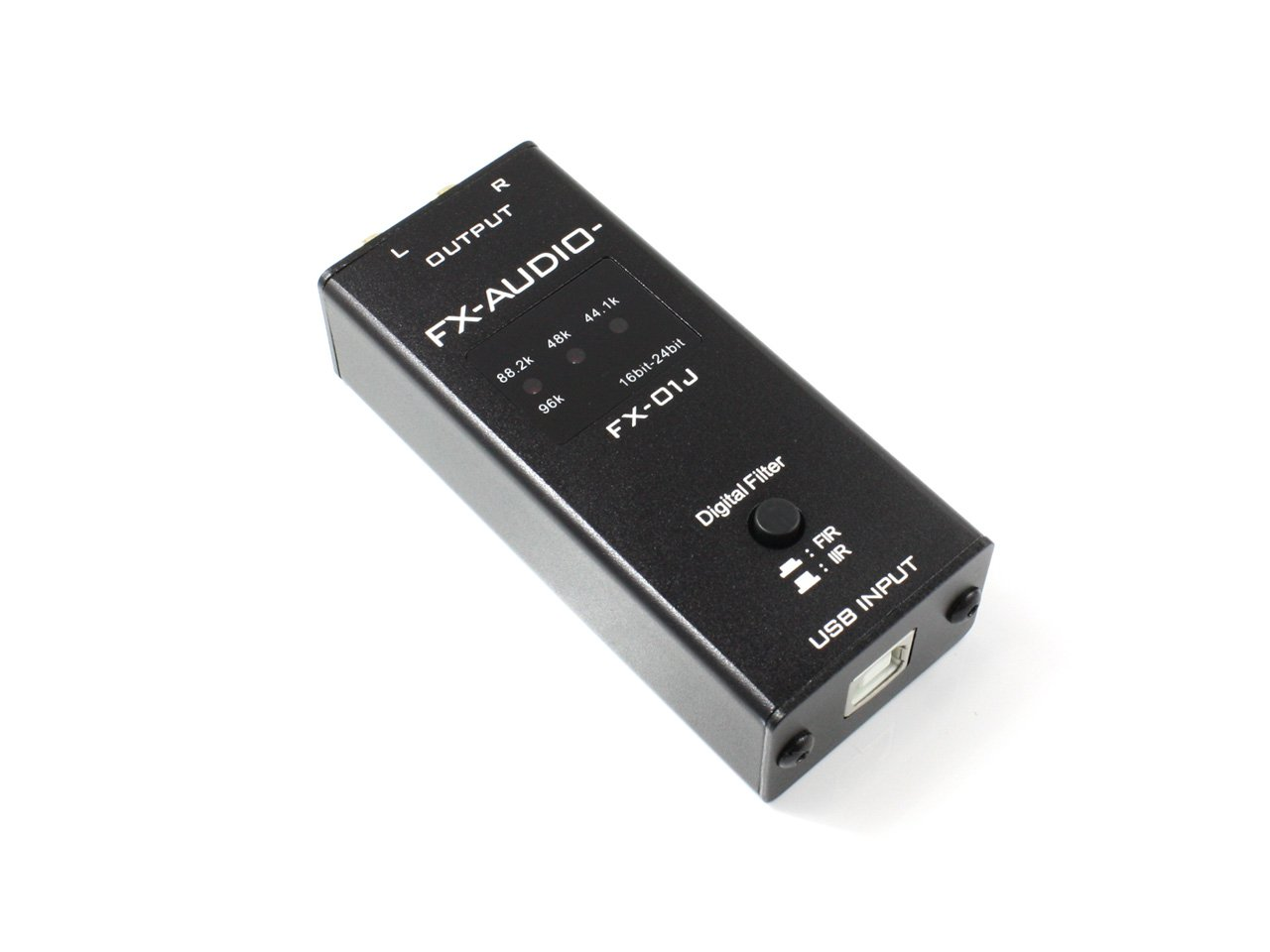 FX-AUDIO- DAC FX-01J TYPE-B