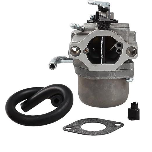 Anzac carburador para Briggs & Stratton 590399 796077 Motor ...