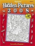 Hidden Pictures 2008, Jody Taylor, 1590785436