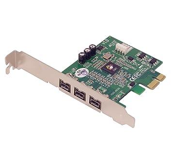 Amazon.com: DP Firewire 800 PCIe (NN-FW0012-S1): Electronics