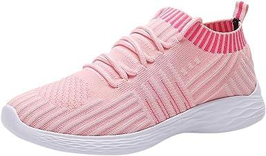 Zapatos para Mujer Zapatillas de Deporte Zapatos Casuales Zapatos ...