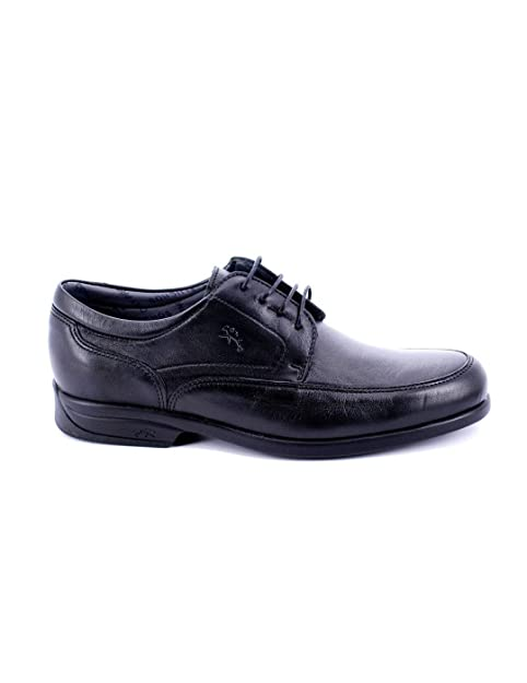 Zapato Fluchos Only Professional Negro 8903 44 Negro