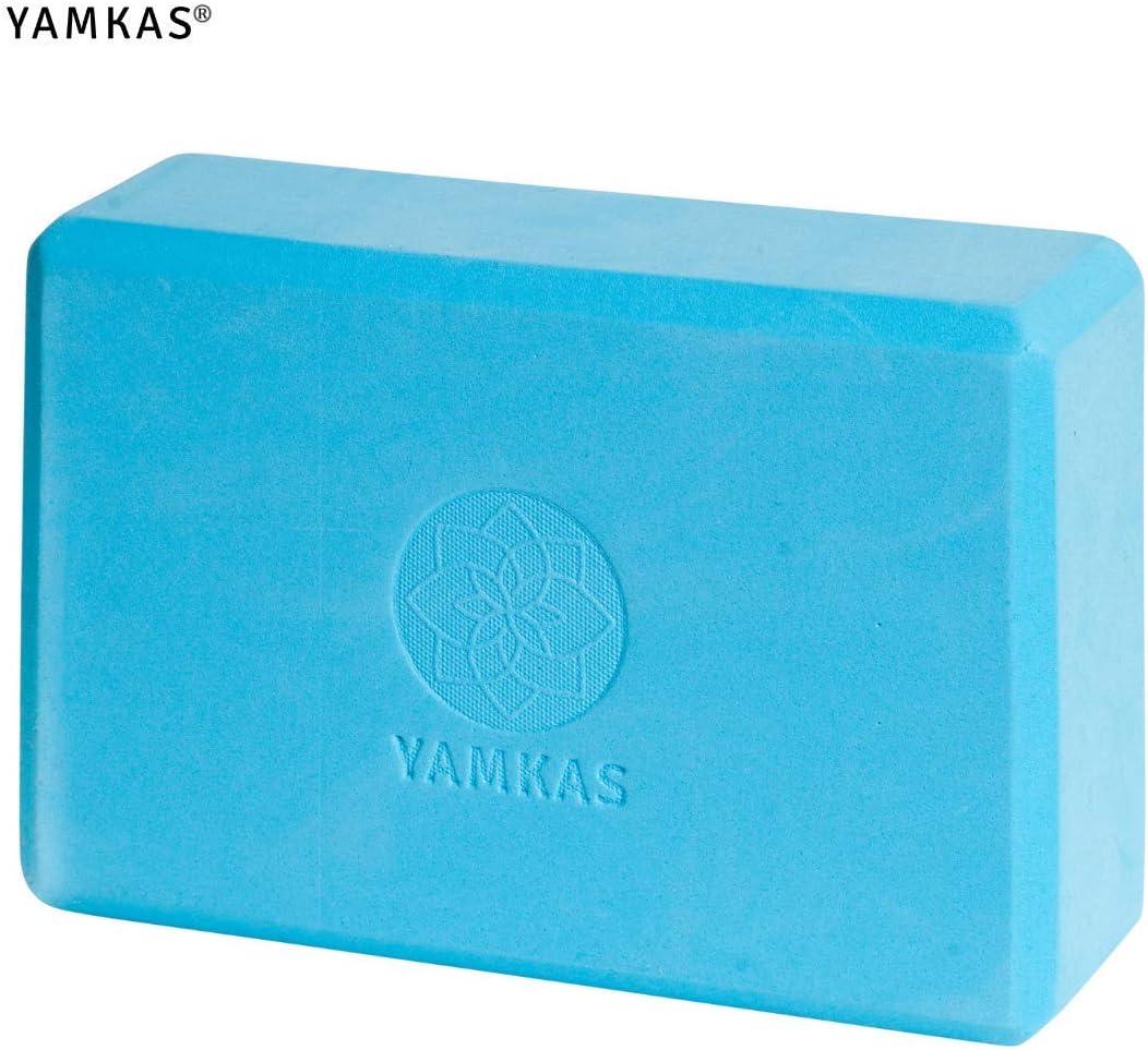 0 - Bloque de Yoga Yamkas