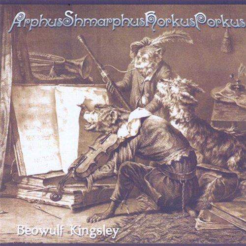 amazoncom bad as you think i am beowulf kingsley mp3