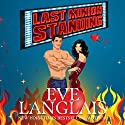 Last Minion Standing Audiobook by Eve Langlais Narrated by Ava Erickson, Josh Goodman