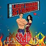 Last Minion Standing | Eve Langlais