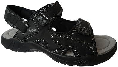 Herren Sandalette Übergröße Outdoorsandale Schuhe Trekking Sandale gr.47 50 Art.Nr.66