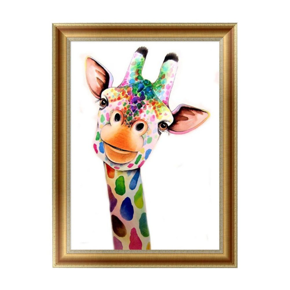 Lovely Elephant Adarl 5D DIY Diamond Painting Rhinestone Pictures of Crystals Embroidery Kits Arts Crafts /& Sewing Cross Stitch