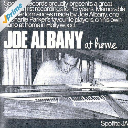 Amazon.com: At Home: Joe Albany: MP3 Downloads