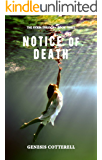 NOTICE OF DEATH (The Ryxin Trilogy Book 3)