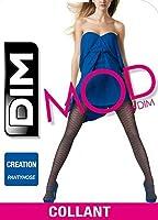 Dim Mod Chevron - Collant - Femme