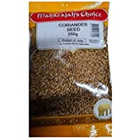 Maharajah's Choice Coriander Seed, 10 x 250 g