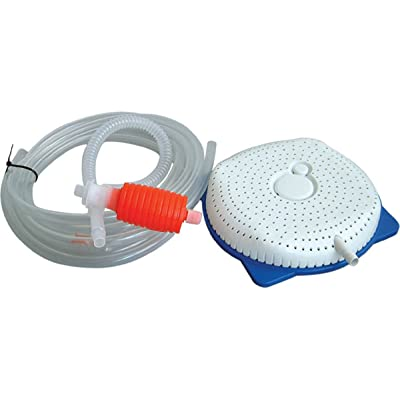 Kokido K350 Pool Cover Drainer for Swimming Pools : Garden & Outdoor
