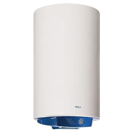 Vertical 50 Litros Calentador de Agua Electrico PERLA REC 50 V/5 EU Radi