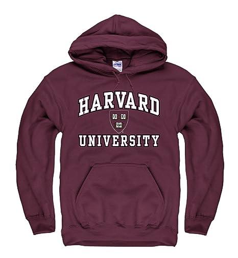 1e8169a0 Amazon.com : Shop College Wear Harvard University Men;s Hoodie ...