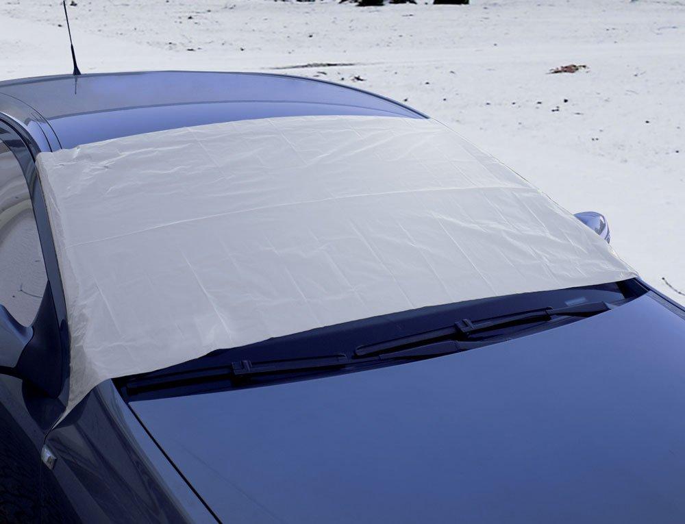 Cobertura para Parabrisas para Proteger del Hielo CORA 200 x 90 cm