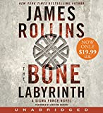 download ebook the bone labyrinth low price cd: a sigma force novel pdf epub