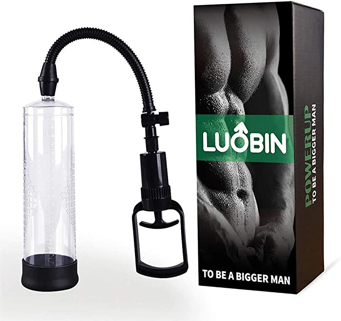 Top 10 Vacuum Pump For Men Condom