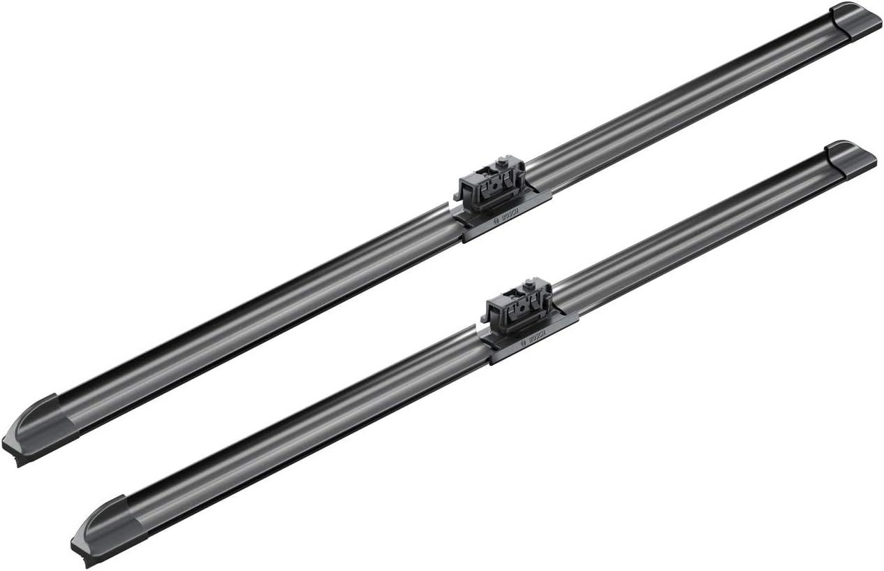 Windshield Wiper Blade Set-OE Style Front BOSCH 3397014242