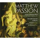 J.S. Bach:  Matthew Passion