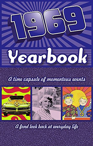 1969 Yearbook KardLet (YB1969) 50th Gift
