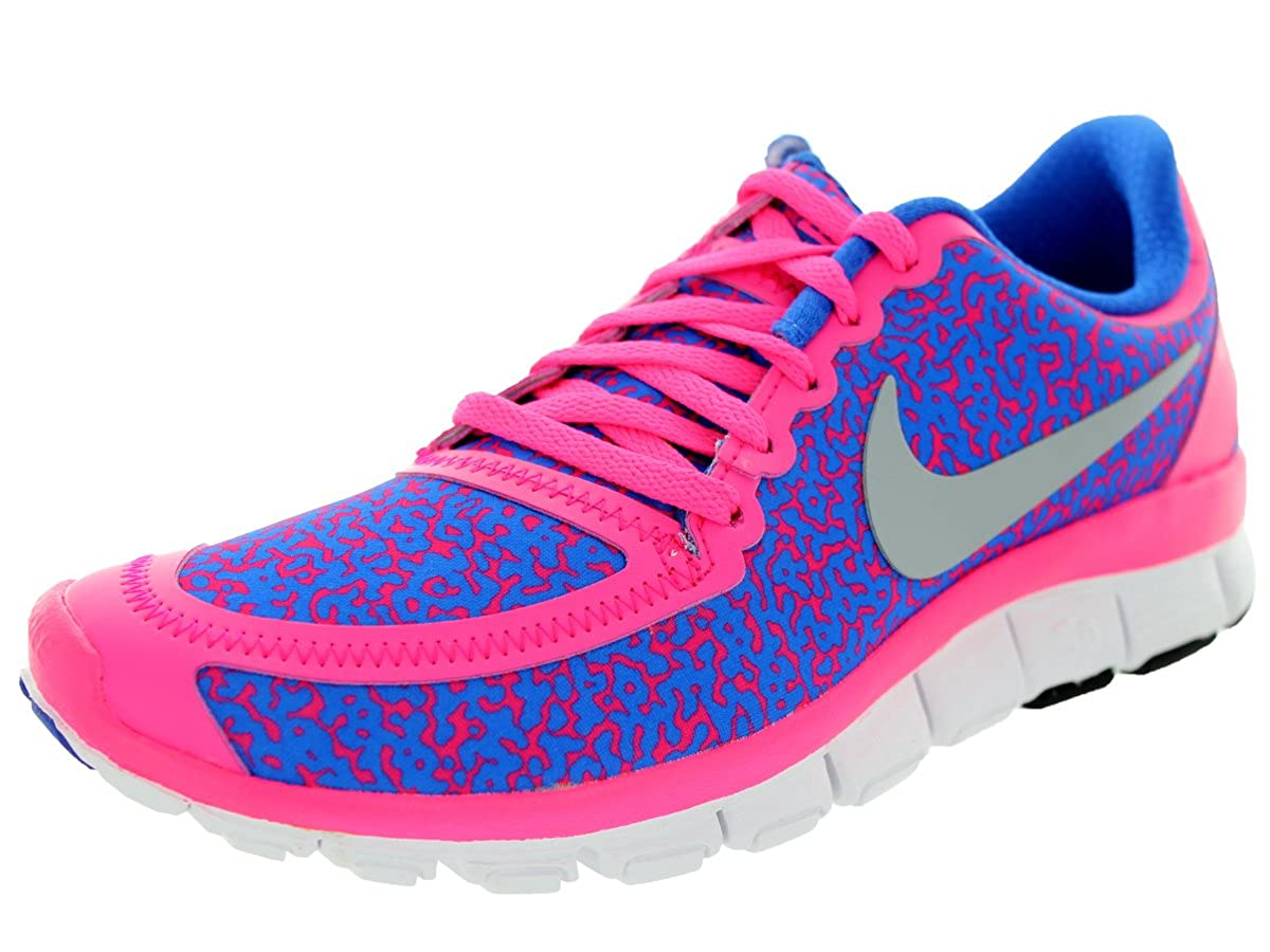 NIKE Womens Free 5.0 V4 Running Shoes