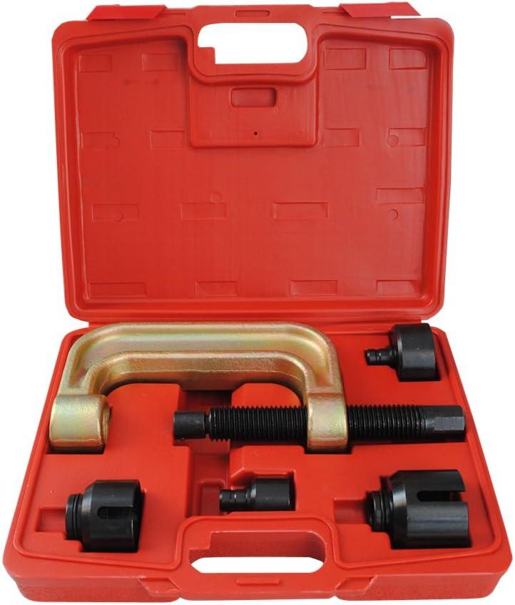 CCLIFE Juego de herramientas de articulaci/ón esf/érica y extractor