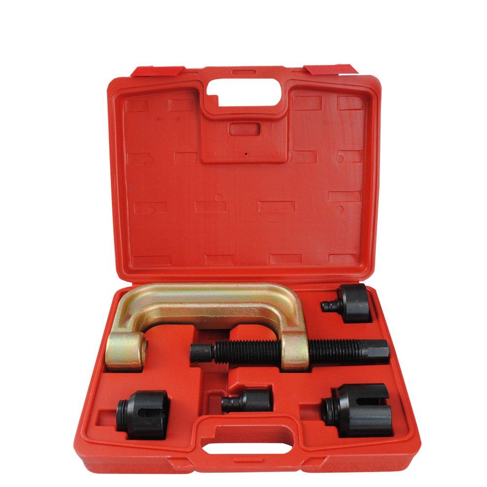 CCLIFE Extracteur de rotule Ensemble d'outils de montage Mercedes W211 220 230 Classe ES