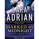 Marked by Midnight (Midnight Breed)