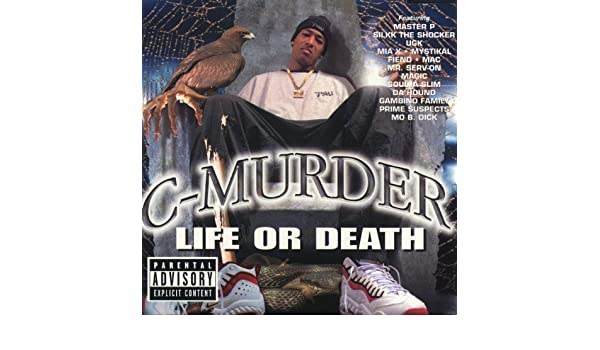 A 2nd Chance [Explicit] [feat  Master P & Silkk The Shocker] by C