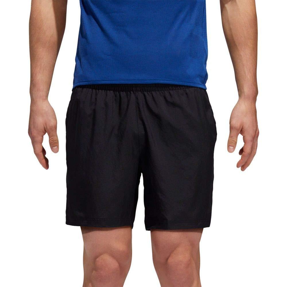 (アディダス) adidas メンズ ランニングウォーキング ボトムスパンツ adidas Run-It 5'' Lined Running Shorts [並行輸入品]   B07N8NPQV7