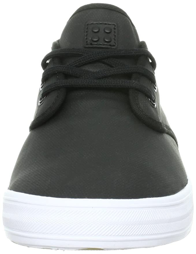 77623995ef6 Sneakers Gravis Quarters LX black wax 7.5: Amazon.co.uk: Sports & Outdoors