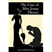The Case of Miss Jenny Thorne (English Edition)