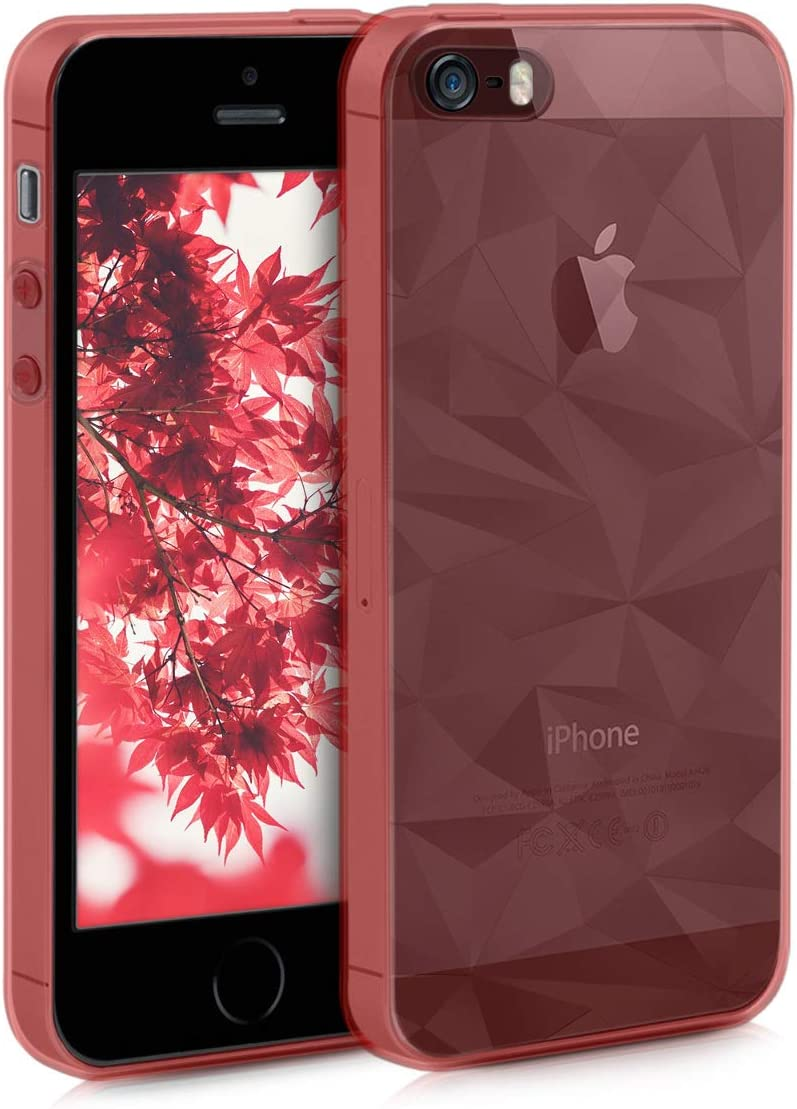 kwmobile Cover per Apple iPhone 5C: Amazon.it: Elettronica