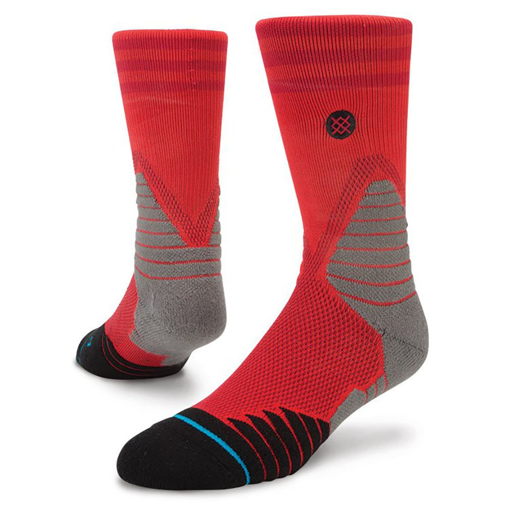 Stance Fusion Hoops Basketball Compression 559 Crew Socks M2622DC5ME
