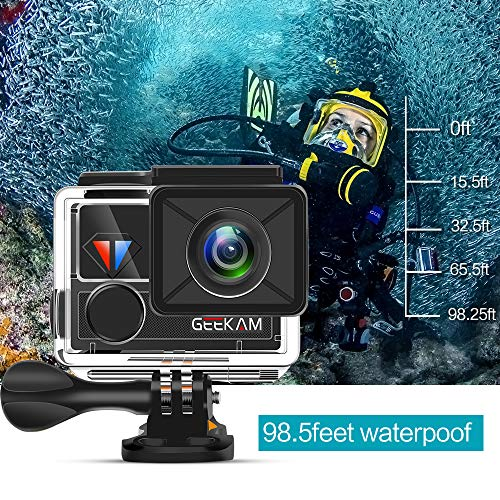 Buy low budget action camera