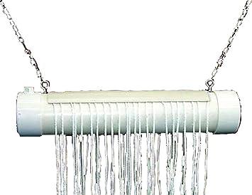 CHEMTECH 048-5079510 698325 Ct E-Ze Oiler, White, 3 5 gallon: Amazon