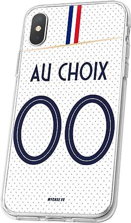 MYCASEFC Coque ÉQUIPE DE France FÉMININES Huawei P30 Pro Foot ...