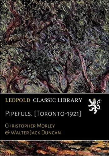 Pipefuls. [Toronto-1921]