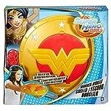 DC Comics Superhero Girls Wonder Women Shield