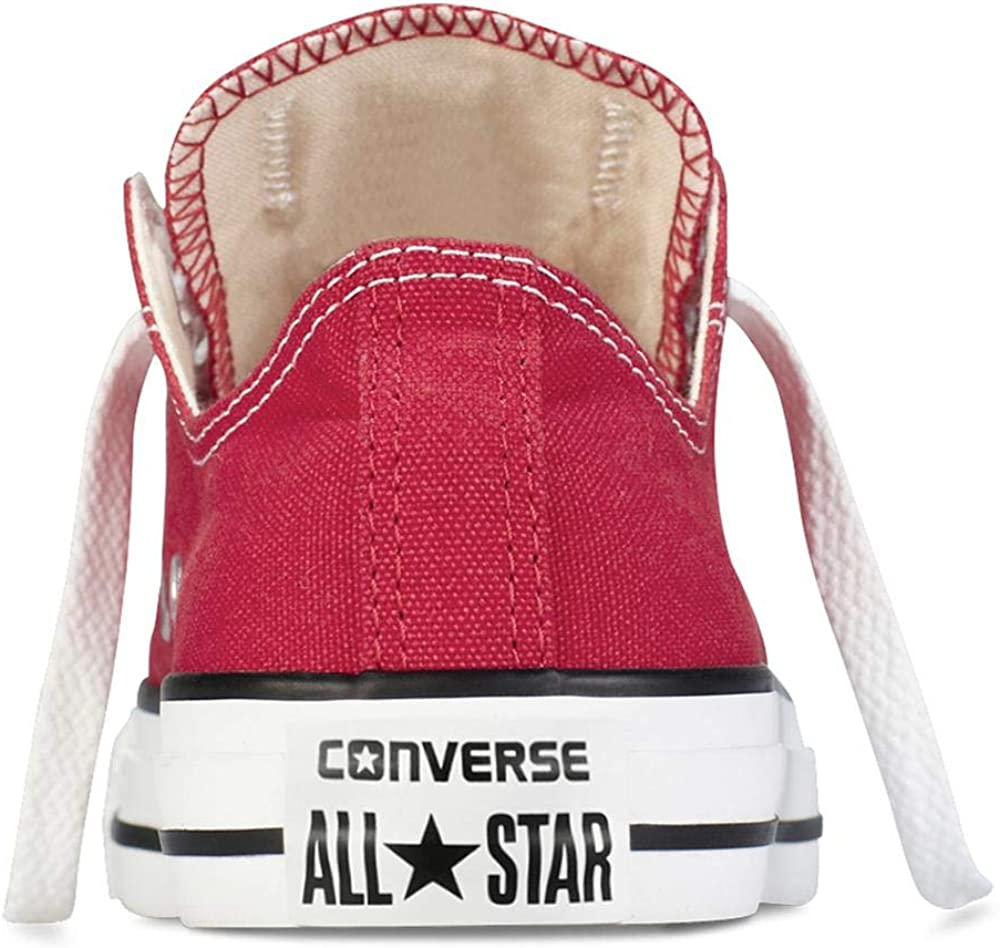 Converse Chuck Taylor AS Plaid Hi, with Laces Red