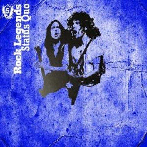 Status Quo - Rock Legends By Status Quo - Zortam Music