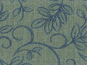 Moderne Möbelstoffe möbelstoff varese farbe 15 grau blau modernes chenille