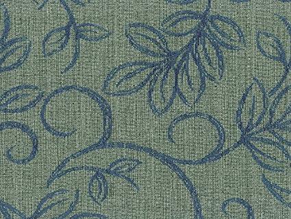 Tela de tapicería de Varese color 15 (gris, azul) - moderno ...