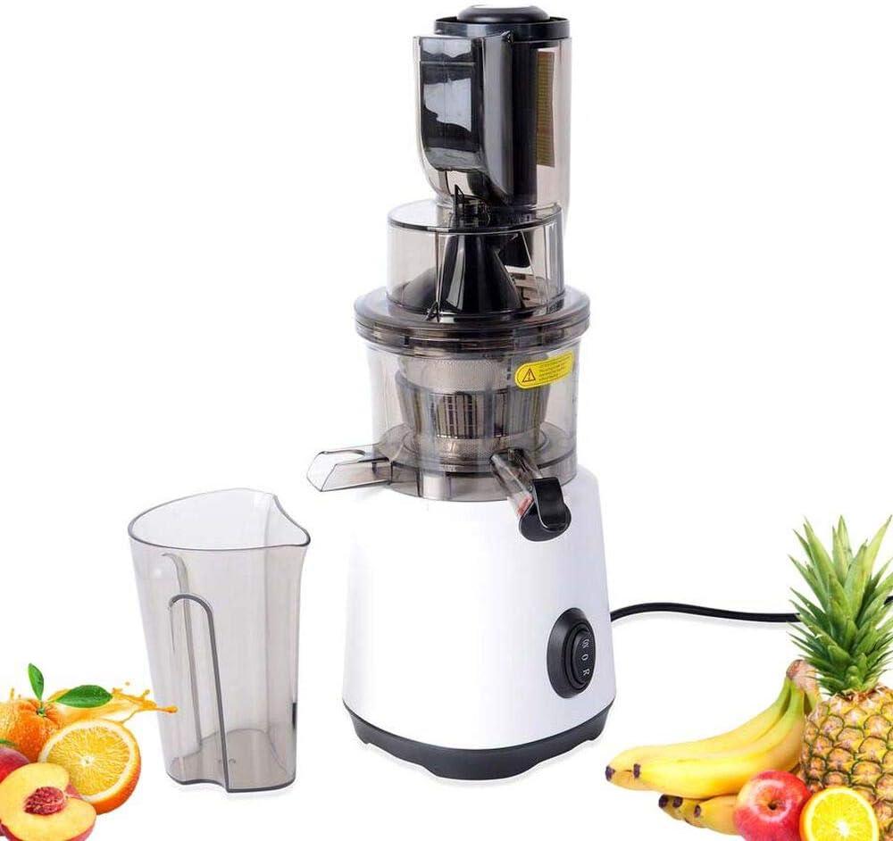Fruit Electric Whole Slow Juicer